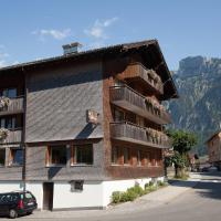 Dorfgasthof Adler, Hotel in Mellau