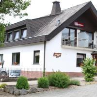 Gästehaus Portugall, Hotel in Ellenz-Poltersdorf