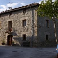 Casa Rural Iturrieta, hotel en Adiós