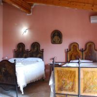 Agriturismo Sa Crannaccia, hotel in Càbras