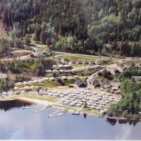 Garvikstrondi Camping