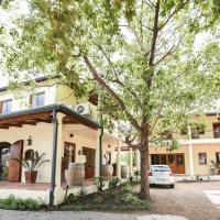 Lovane Boutique Wine Estate, hotel in Stellenbosch