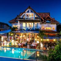 La Suite Villa, hôtel à Les Trois-Îlets
