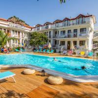 Unsal Hotel, hotel in Oludeniz
