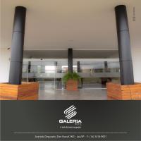 Galeria hotel, hotel em Jaú