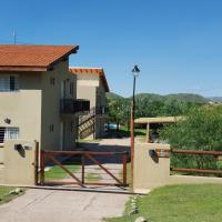 La Serena Resort, hotel en Potrero de los Funes
