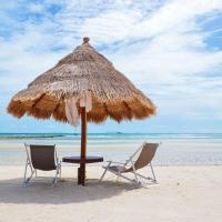 Nice Sea Resort, hotel in Srithanu