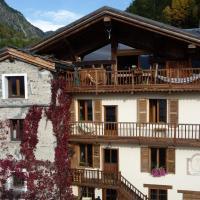 Chez Michel, hotel in Sainte-Foy-Tarentaise