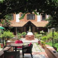 Hotel Ganesh Himal, hotel en Katmandú