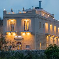 Il-Logga Boutique Hotel, hotel in Xagħra