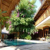 Gili Divers Hotel, hotel in Gili Trawangan