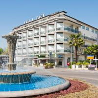 Terme Villa Pace, отель в Абано-Терме