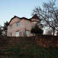 Villa V Pushkinskih Gorah