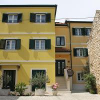 Guest House Ankora, hotel in Skradin