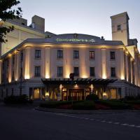 Grand Visconti Palace, hótel í Mílanó