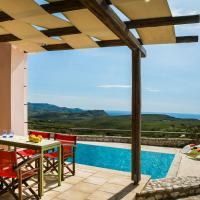 Country Villa Atheras, hotel a Athéras