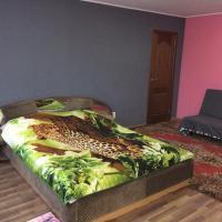 Apartments on pr.Metallurgov
