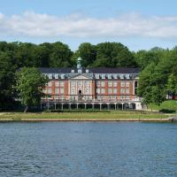 Hotel Koldingfjord, hotel i Kolding
