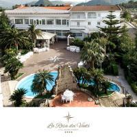 Hotel La Rosa Dei Venti, отель в городе Campogrande