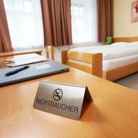 Wohlfühlappartements Bayer, Hotel in Bad Schallerbach