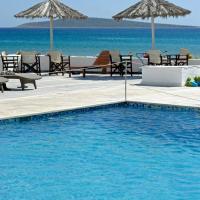 Galatis Beach Hotel, hotel in Aliki