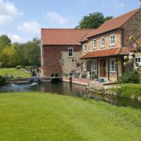 Watermill Farm Cottages, hotel in Metheringham
