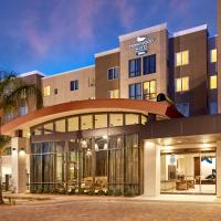 Homewood Suites by Hilton San Diego Mission Valley/Zoo, hotel in Mission Valley, San Diego