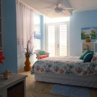 A Seascape Guest Room, hotel in Fajardo