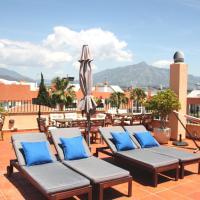 Hotel Doña Catalina, hotel en Marbella