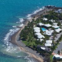 Dolphin Heads Resort, hotel em Mackay