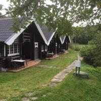 Fosheim Hytter, hotell i Røn