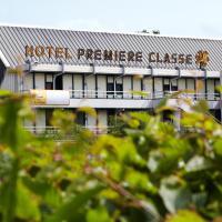 Premiere Classe Montpellier Sud Lattes, hotel in Lattes