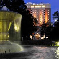 Daiwa Roynet Hotel Yokohama-Koen, Hotel in Yokohama