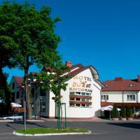 Hotel Dukat – hotel w Białej Podlaskiej
