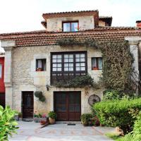 Casa de Aldea El Valle, hotel in Buelna