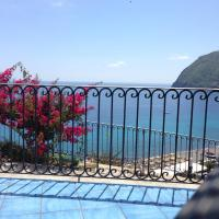 Oltremare Residence Hotel, hotel a Canneto