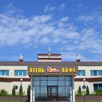 Отель Итиль