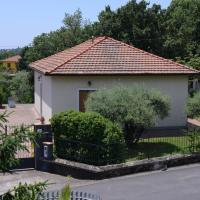 Scatitti House, отель в городе Дзафферана-Этнеа