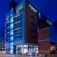 DoubleTree by Hilton Lincoln, hotel in Lincoln