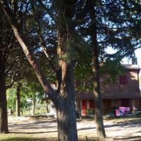 Casale zona Lago di Vico