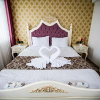 Air Suite Hotel, hotel near Trabzon Airport - TZX, Trabzon