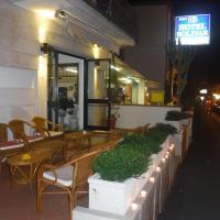 Hotel Bolivar, hotel in Marina di Camerota
