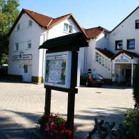 Hotel Restaurant Bieberstuben, Hotel in Menden