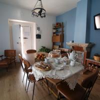 La Casa Del Borgo