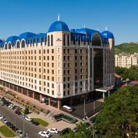 Shera Inn Hotel, hotel in Almaty