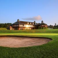 Macdonald Portal Hotel, Golf & Spa Cobblers Cross, Cheshire, hotel in Tarporley