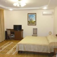 Hotel VIARDO on Timiryazeva 17, отель в Альметьевске