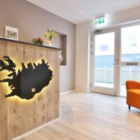Lava Apartments & Rooms