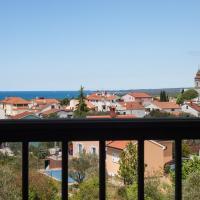 Apartment Mare visum, hôtel à Peroj