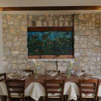 Domus Otium, hotel a Atena Lucana